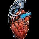 Herzgranate von carbine