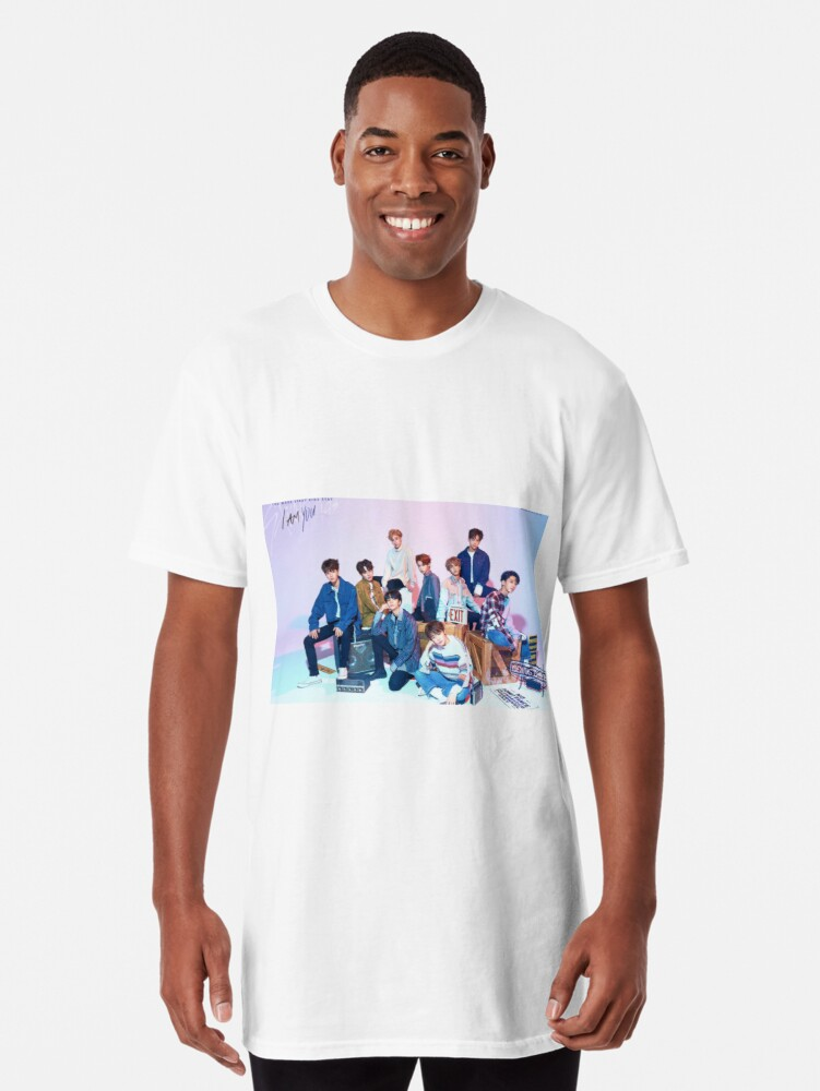 'Stray Kids-I Am You' Long T-Shirt by beccacar1