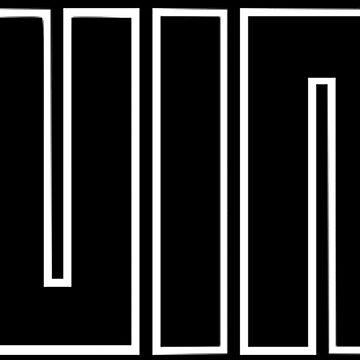 (g) -idle - logo blanco de bballcourt