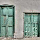 Teguise by dgbimages