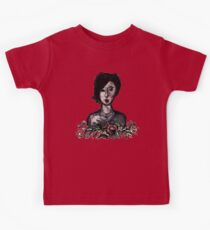 Red Girl Kids Clothes