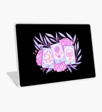 Your Future Will Be Bright // Black Laptop Skin