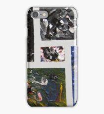 Society (2015) iPhone Case/Skin