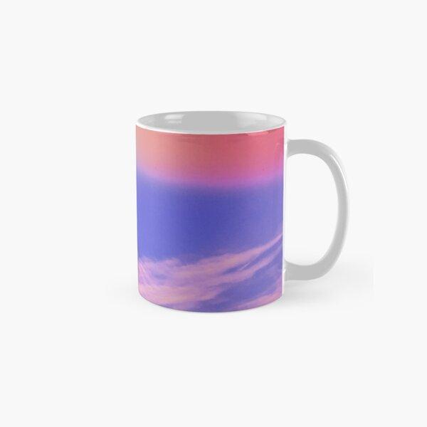 Pastel Rainbow Sunset - Naples, Florida Classic Mug