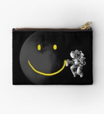 Make a Smile Studio Pouch