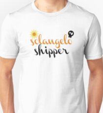Camiseta ajustada Solangelo Shipper
