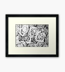 OnePhotoPerDay series: 057 by L. Framed Print