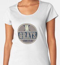 Homestead Grays T-Shirts  bf630d6e3d