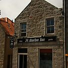 St Machar Bar in Old Aberdeen by christopher363