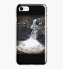 Rocky Plunger iPhone Case/Skin