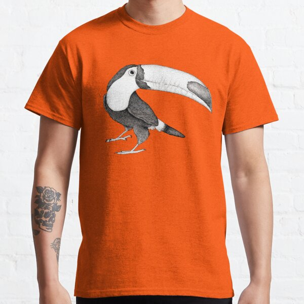Ripley the Toucan II Classic T-Shirt