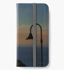 Atlantic Dusk Lamplight iPhone Wallet/Case/Skin