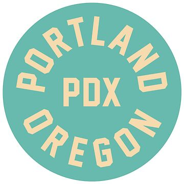 Portland Oregon by JamesShannon