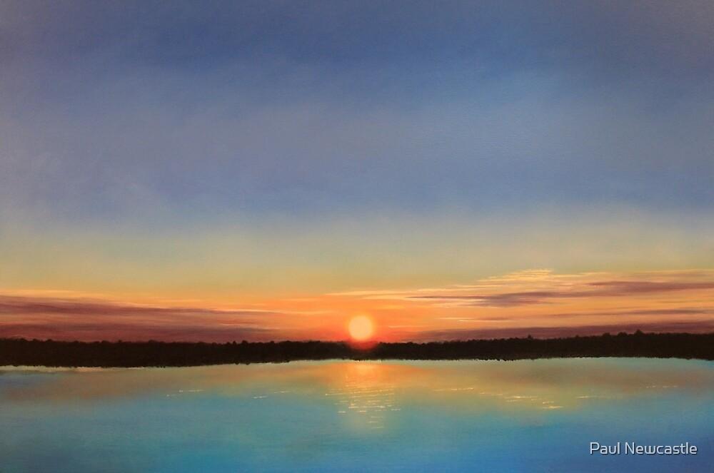 I'll Follow The Sun by Paul Newcastle