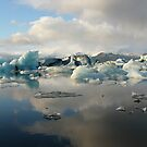 Iconic Iceland by pljvv