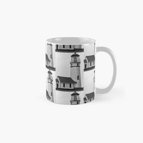 Cape Blanco Lighthouse Classic Mug