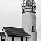 Cape Blanco Lighthouse by KirtTisdale