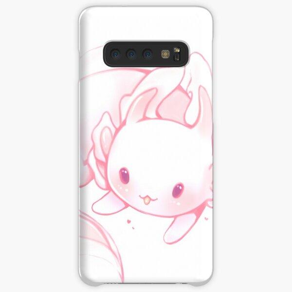 Axolotl Samsung Galaxy Snap Case