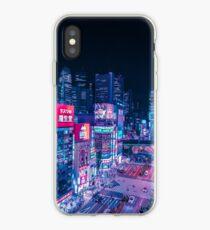 "TOKYO TUMBLR ""NEON"" ™ iPhone Case"