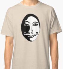 Hercules Poirot Classic T-Shirt