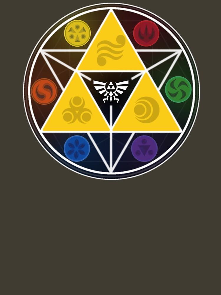 Most Design Ideas Zelda Symbol Pictures, And Inspiration