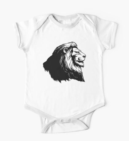 Proud Lion Kids Clothes