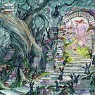 Portal by Rachel Quinlan