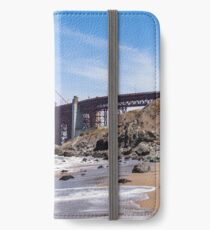 Golden Gate Bridge iPhone Wallet/Case/Skin
