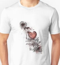 Love Is... 1 Unisex T-Shirt