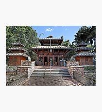 Peace Pagoda • South Bank • Brisbane Photographic Print