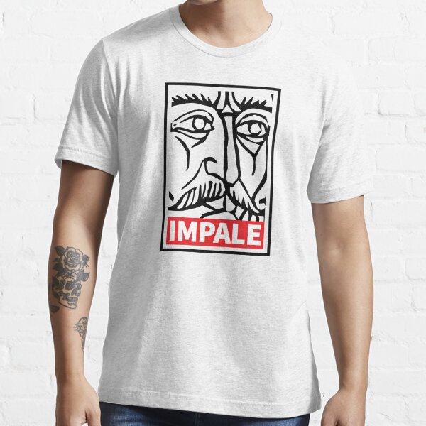Vlad the Impaler Essential T-Shirt