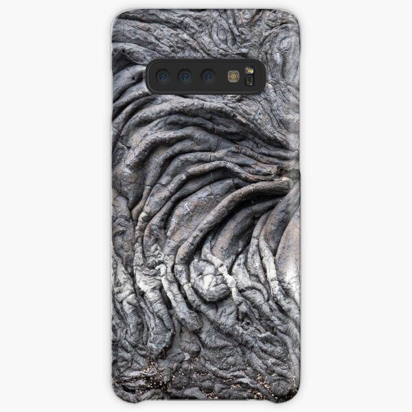 Lava Stripe Samsung Galaxy Snap Case