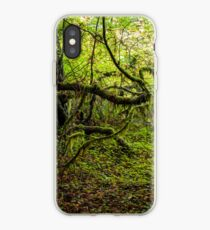 Mossy Forest iPhone Case