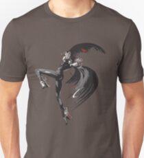 Minimalist Bayonetta Classic T-Shirt