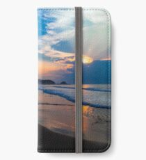 Zipolite Sunrise iPhone Wallet/Case/Skin