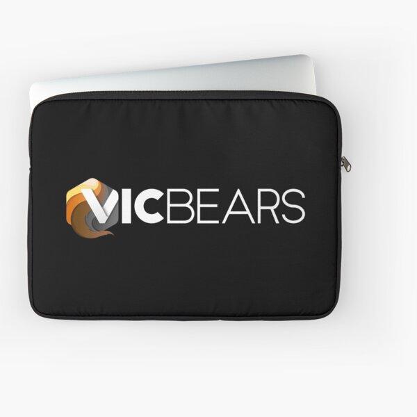 VicBears Inc 2019 Laptop Sleeve