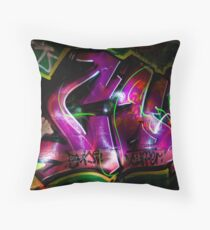 Untitled # 2 Throw Pillow