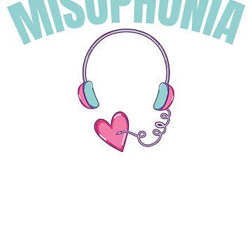 Misophonia by dealzillas