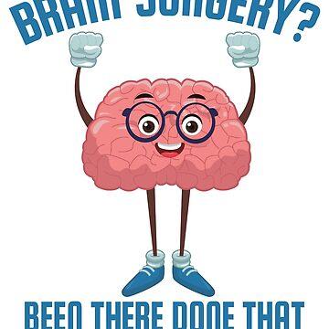 Brain Surgery by dealzillas