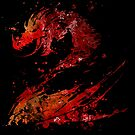 Guild Wars 2 (Lite) Splatter by Jonathon Summers