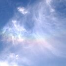 cloudbow by Doreen Connors