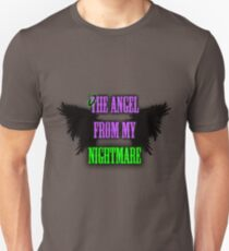The Angel from my Nightmare Unisex T-Shirt