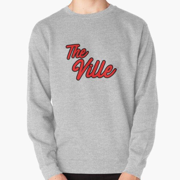Louisville Cards Pullover Sweatshirt