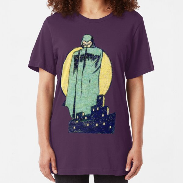 The Spectre Slim Fit T-Shirt