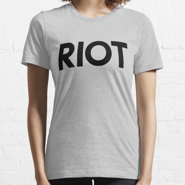 RIOT - It's Always Sunny in Philadelphia Essential T-Shirt