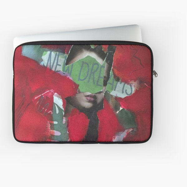 Catharsis No. 6 Laptop Sleeve