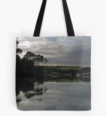 MIRRORLAND 2 Tote Bag