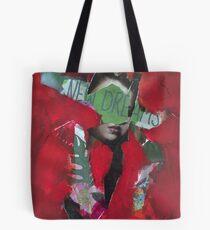 Catharsis No. 6 Tote Bag
