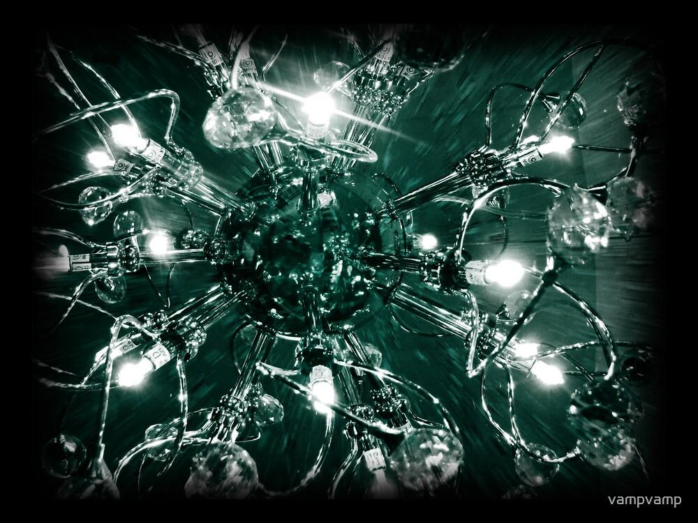 the matrix by vampvamp