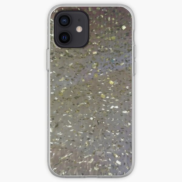 #Architecture #abstract #reflection #wet #rain #water #pattern #colors iPhone Soft Case